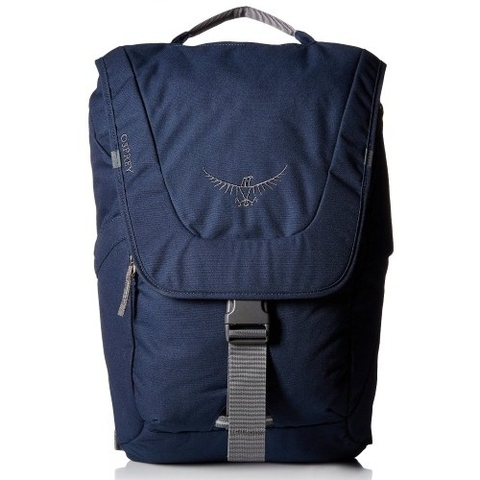 Osprey FlapJack Backpack Navy