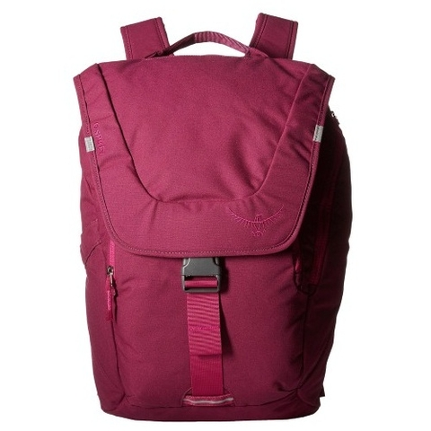 Osprey FlapJack Backpack Pink