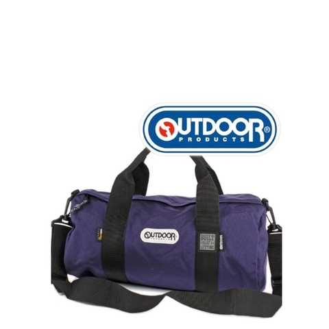 Outdoor Casual Duffel Bag Purple