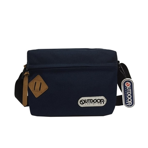 Outdoor Shoulder Bag Navy