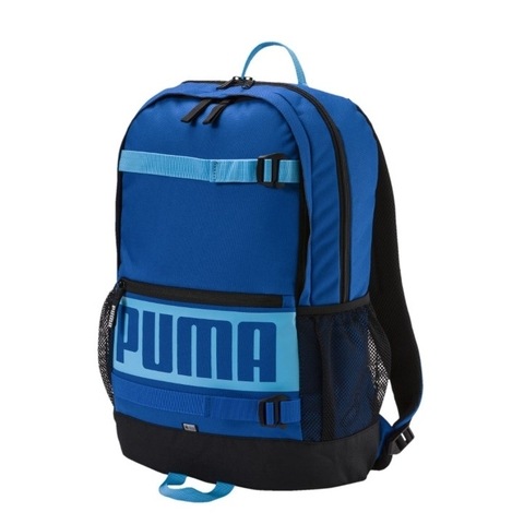 Puma Deck Backpack Blue