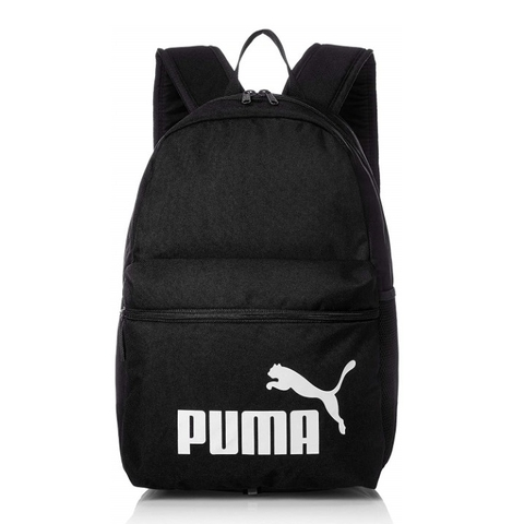 Puma Phase Backpack Black