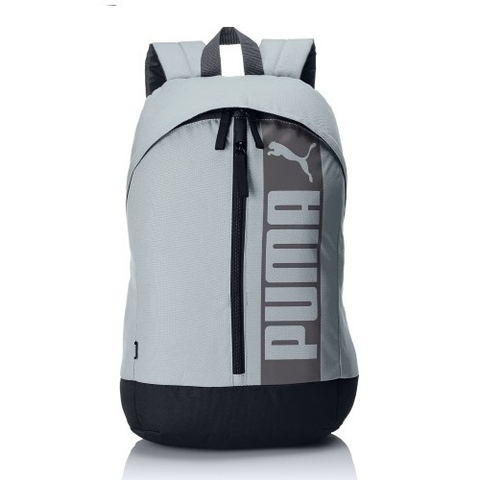 Puma Pioneer Backpack II Grey