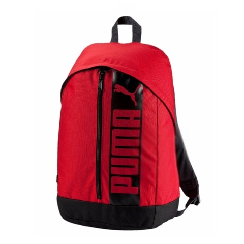 Puma Pioneer Backpack II Red