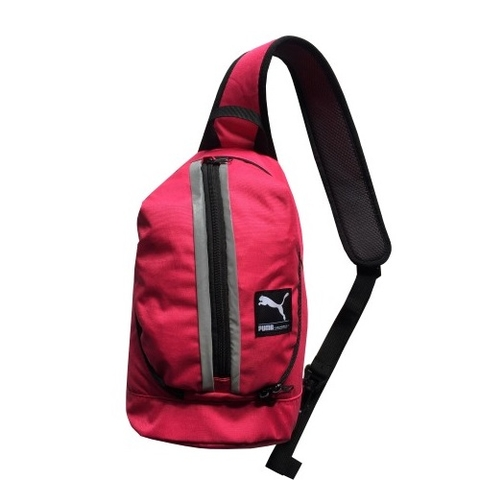 Puma Sport Body Bag PS07 Pink