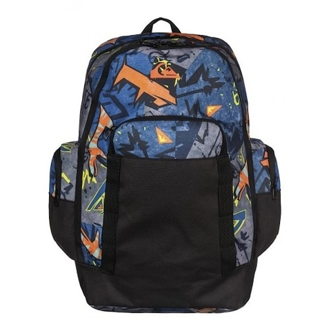 Quiksilver 1969 Special Backpack Ghetto Hero
