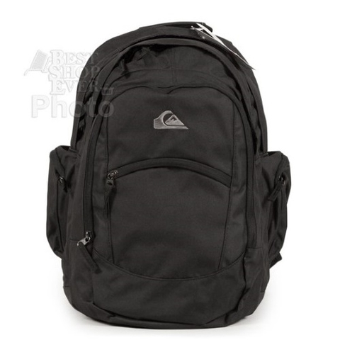 Quiksilver Big Nap Shacked Backpack Black