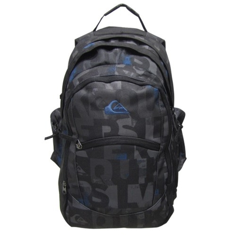 Quiksilver Nap Shacked Backpack Sunset
