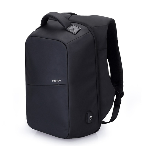 Balo Laptop Reeyee RY1001 Black