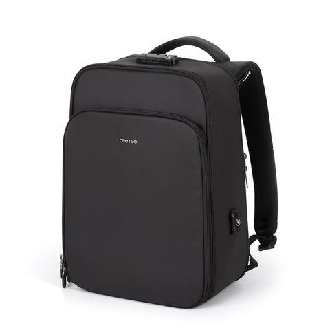 Balo Laptop Reeyee RY1007 Black