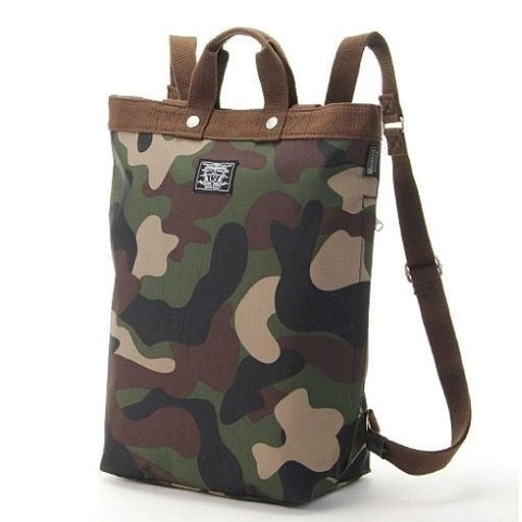 Rootote Detert Bag Backpack