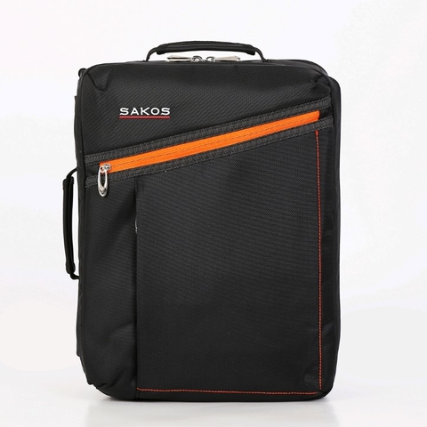 Sakos Flash 12 Black/Orange