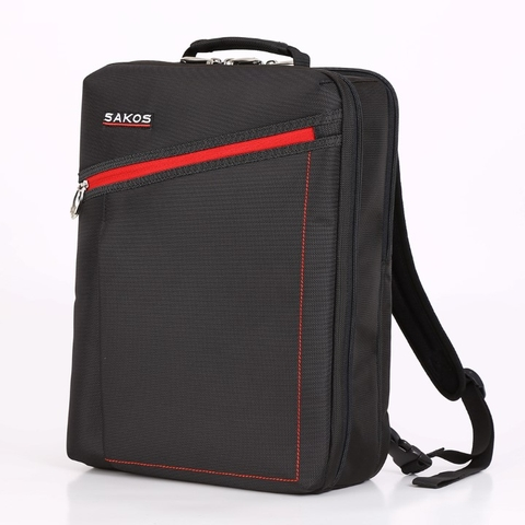 Sakos Flash 12 Black/Red