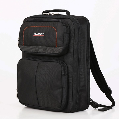 Sakos Flash 14 Black/Orange