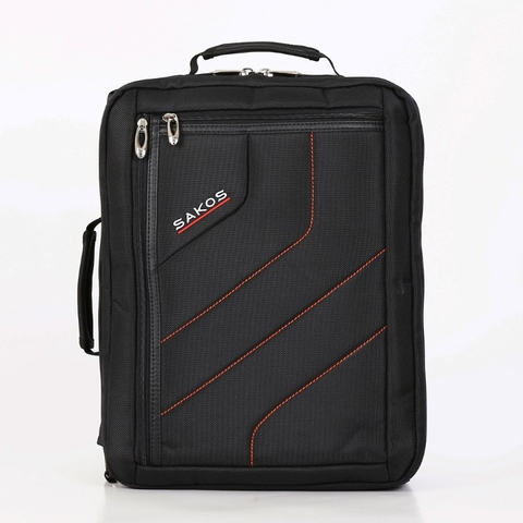 Sakos Flash 19 Black/Orange