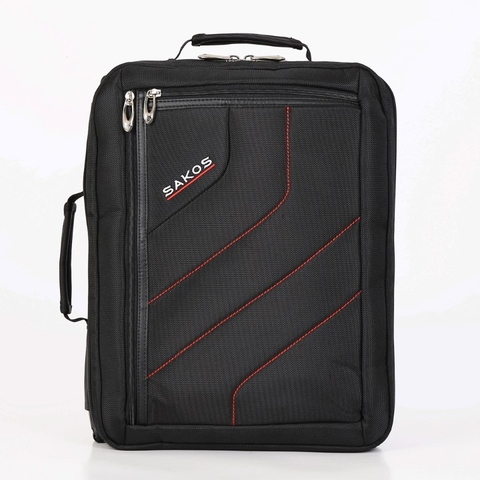 Sakos Flash 19 Black/Red