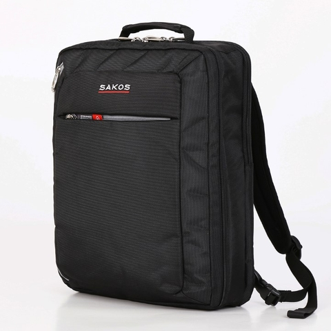 Sakos Flash 20 Black/Grey