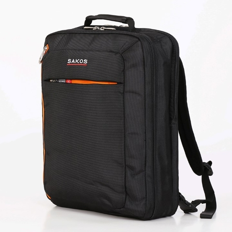 Sakos Flash 20 Black/Orange
