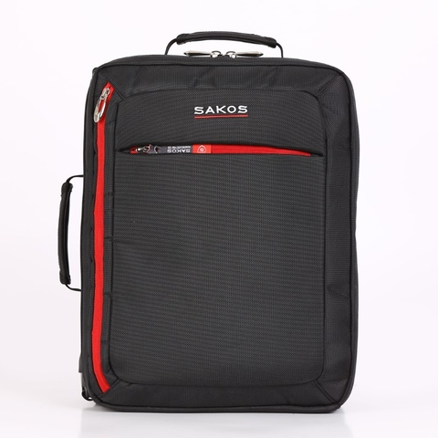Sakos Flash 20 Black/Red