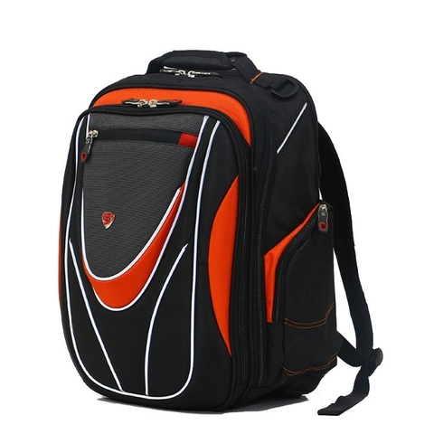 Sakos Neo Lamborghini I15 Black/Orange