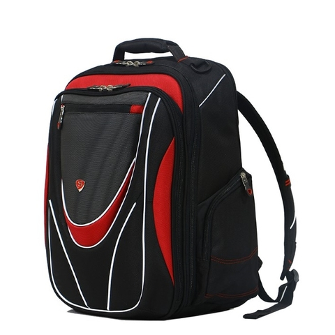 Sakos Neo Lamborghini I15 Black/Red