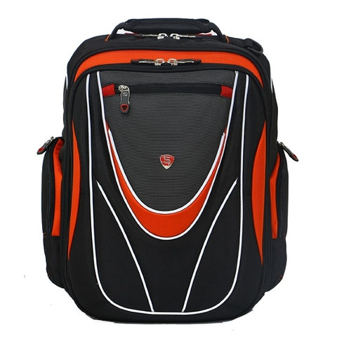 Sakos Neo Lamborghini I17 Black/Orange
