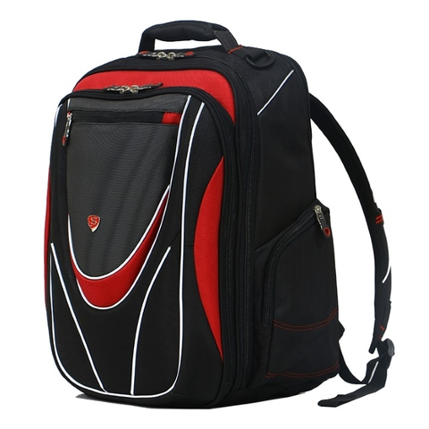 Sakos Neo Lamborghini I17 Black/Red