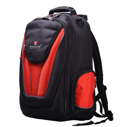 Sakos Neo Vista I17 Black/Orange