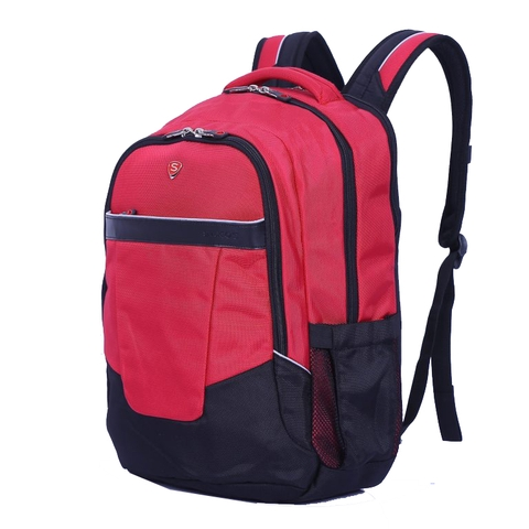 Sakos Nippy I14 Red