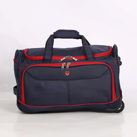 Sakos Stilo Navy/Red