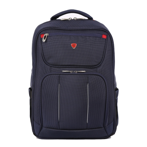 Balo Laptop Sakos Turbo I15 Navy