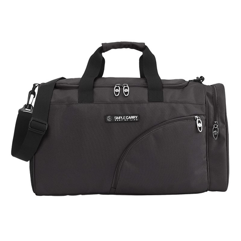 Túi du lịch Simplecarry Duffle Bag SD 4 D.Grey