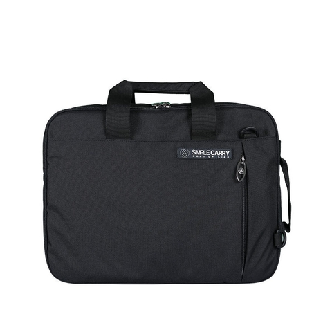 Simplecarry Glory 2 Bag Black