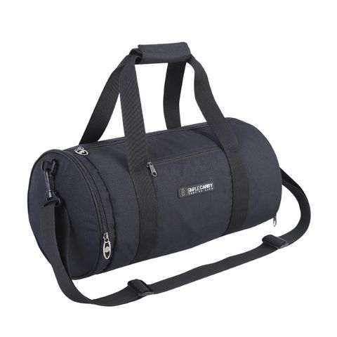 Simplecarry Gymbag Black