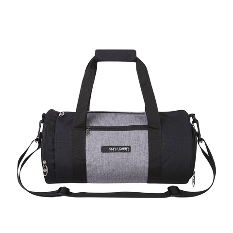 Simplecarry Gymbag Black/Grey