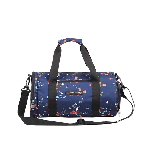Simplecarry Gymbag Flower