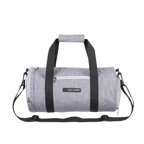 Simplecarry Gymbag Grey
