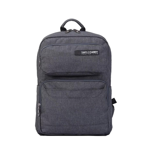 Balo Simplecarry Issac1 D.Grey