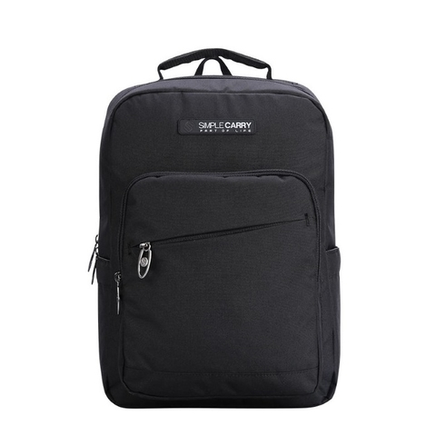 Simplecarry Issac3 Black