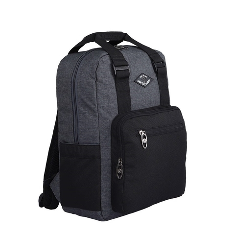 Simplecarry Issac4 D.Grey/Black