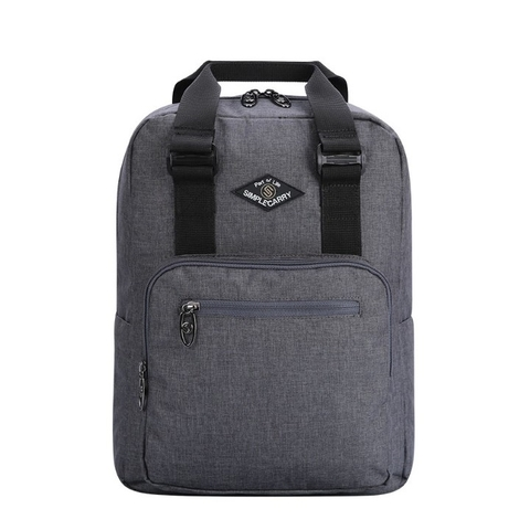 Simplecarry Issac4 D.Grey