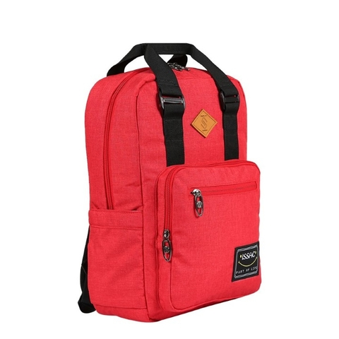 Simplecarry Issac4 Red
