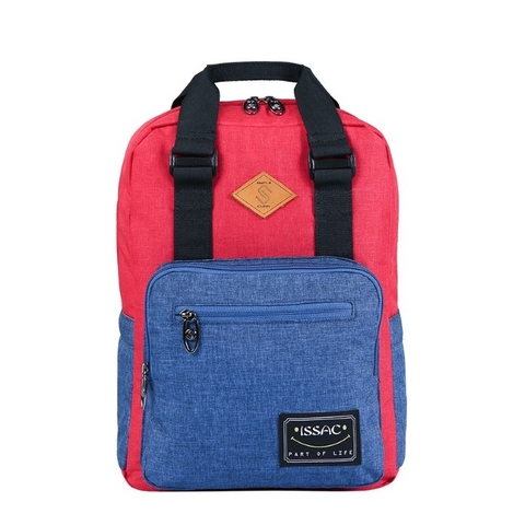 Simplecarry Issac4 Red/Navy