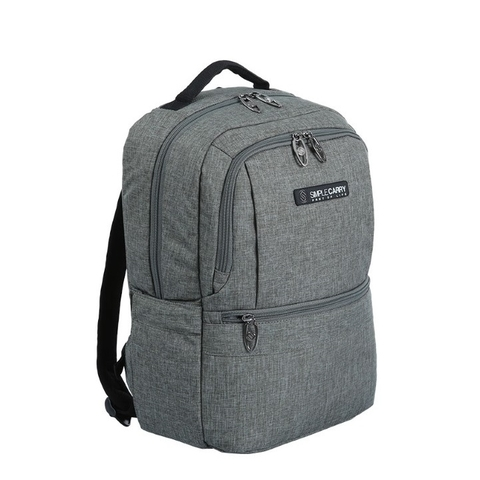 Simplecarry Issac6 B.Grey