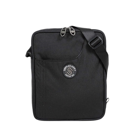 Simplecarry LC Ipad Black