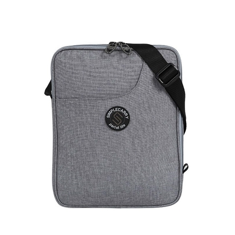 Simplecarry LC Ipad Grey