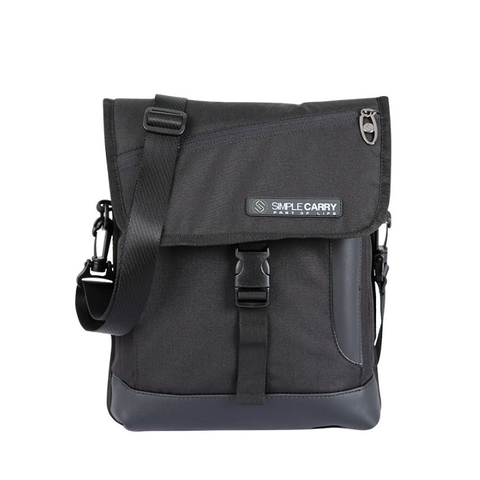 Simplecarry LC Ipad2 Black