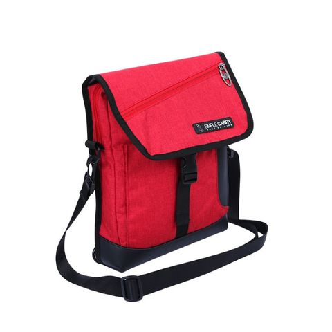 Simplecarry LC Ipad2 D.Red