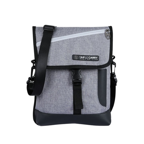 Simplecarry LC Ipad2 Grey