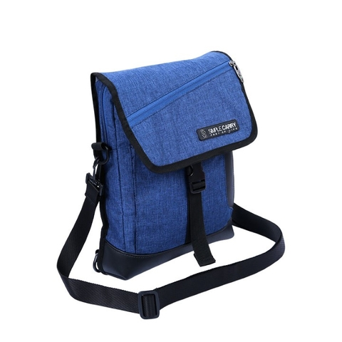 Simplecarry LC Ipad2 L.Navy